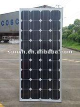 80w Mono solar panel (CE certificated)