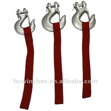 4x4 Winch Clevis Hooks accessories CE approved