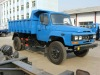 DongFeng garbage tipper truck sale