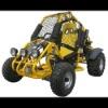 Automatic 250cc Go Cart Off Road
