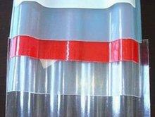High quality fiberglass corrugated skylight panel