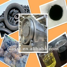 Hot selling used tyre processing machinery