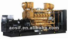 AOSIF 1000kva JICHAI Diesel Generator 3 Phase
