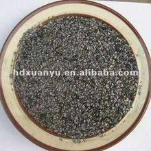 poudre amorphe de graphite pureté à haut carbone/grande