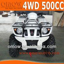 4x4 500cc Utility ATV