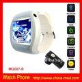 a mano reloj teléfono móvil mq007 con el ce y fcc