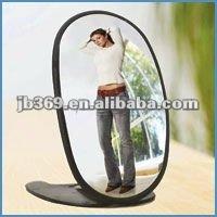 Mini dressing full length body mirror