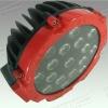 Light storm Off Road atv led workinglight 4x4 led motor light