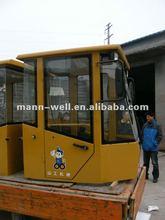 ZL50F Cabin,ZL30F cab, wheel loader cabin