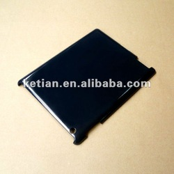 PC Crystal Case for iPad 3