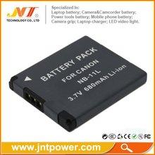 For Canon rechargeable battery NB-11L NB11L PowerShot ELPH 110 HS IXUS 240HS XUS 125HS PowerShot A3400 A4000 A2400 2300IS