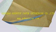 1ply,2 ply brown & white kraft paper bag for banana growing bag
