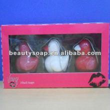 beauty bath soap in beauty gift