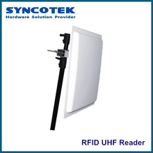 Support Auto-Running, Interactive and Trigger-Activating Work Mode UHF RFID Reader RS485 Interface SR-RU-1861L
