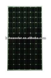 KH-270W Mono-crystalline Solar Panle modules CE/TUV/IEC Street Pole