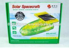 Solar Toys Toys Plastic Toy Boats