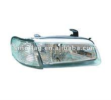 HEAD LAMP USED FOR NISSAN SUNNY INDICATOR B15 '95 / '00-'01
