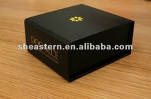 2012 luxury sock box