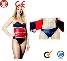 2012 Top Hot slim belt, factory audited by Intertek, ANP-1DS
