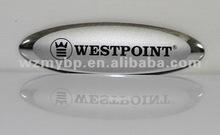 Mirro aluminum printing logos