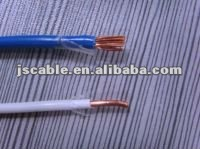 PVC Insulated Nylon Sheated Building Wire THHN AWG6, 8,10,12,14