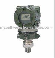 YOKOGAWA EJA510A/ EJA530A Direct Mount Type Absolute Pressure Transmitter