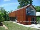modern modular house/pre made house/mobile housing