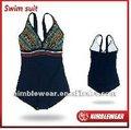 custom swim suit