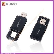 tipper-hopper usb pen drive , swivel flash usb 1gb plastic ,micro swivel usb stick 2gb