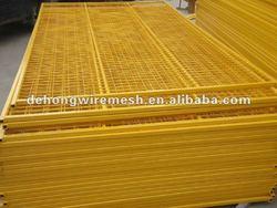 Vinyl Lattice fence(Manufacturer&Exporter)