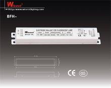BSP-H fluorescent lighting electronic ballast 40w