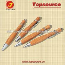 Environmental Bamboo Ball Pen for promotion