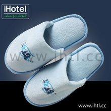 Hôtel serviettes non - ferreux prévenir glissante pantoufle