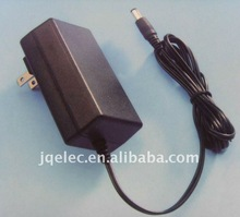 Universal wall-mounted plug in 110V/220V switching AC-DC adapter 5V 6V 9V 12V 15V 18V 24V 25V
