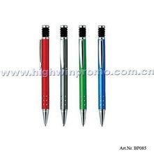 Promotion Plastic Office & School Ballpoint Pen