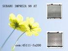 auto radiator for vitara/Escudo/Sidekick OEM:17700-60A01
