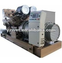 64KW/80KVA Silent Cummins Diesel Generator Set