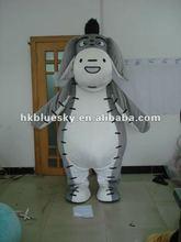 2012 Movie Eeyore Costume
