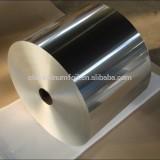 jumbo roll aluminum foil raw material