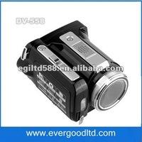 Hot Sale Item Digital Camcorder Digital Video Camera DV558