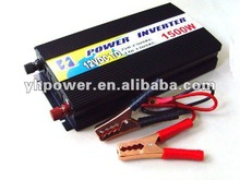 1500w dc / ac inverter circuit 12v to 230v
