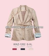 Glo-story women formal cheap blazers