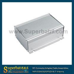 waterproof enclosures for electronics Aluminum Box Enclosure