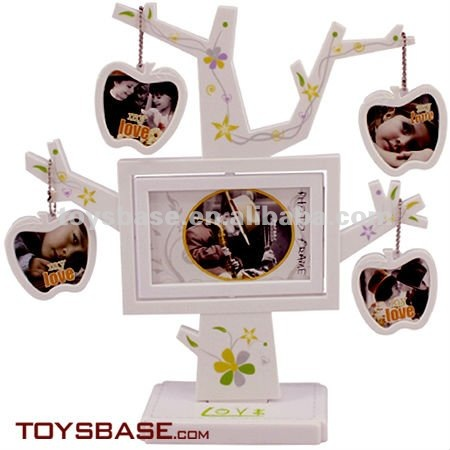 Frame toy photo frames love