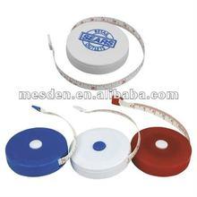 Promotional Round Tape Measure / Mini Tape Measure / Round Measure Tape
