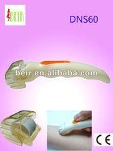 Dermaroller 540 Pins&180Pins 415nm blue light 633nm red light Skin nurse anti aging Microneedling DNS60