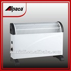 Convection heater 2000W with TIMER & TURBO CE GS ROHS