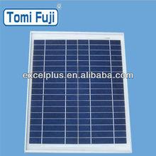 10W-20W Photovoltaic Solar Module, polycrystalline solar panel