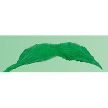 Party funny St.Patrick's Day fake moustache/whiskers/full beard/burns MMO-0157