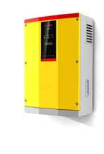 3KW solar power inverter with temperature range from -25 to 60 centigrade